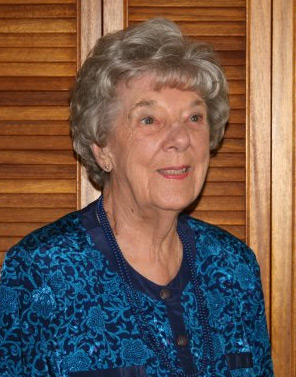 Cecily Wilkinson